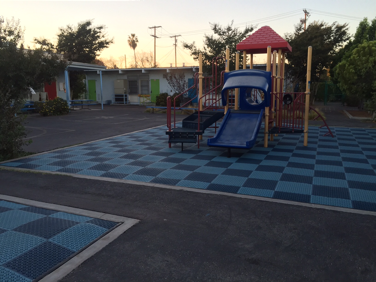 Playground Equipment Installers Contractors Transformation
