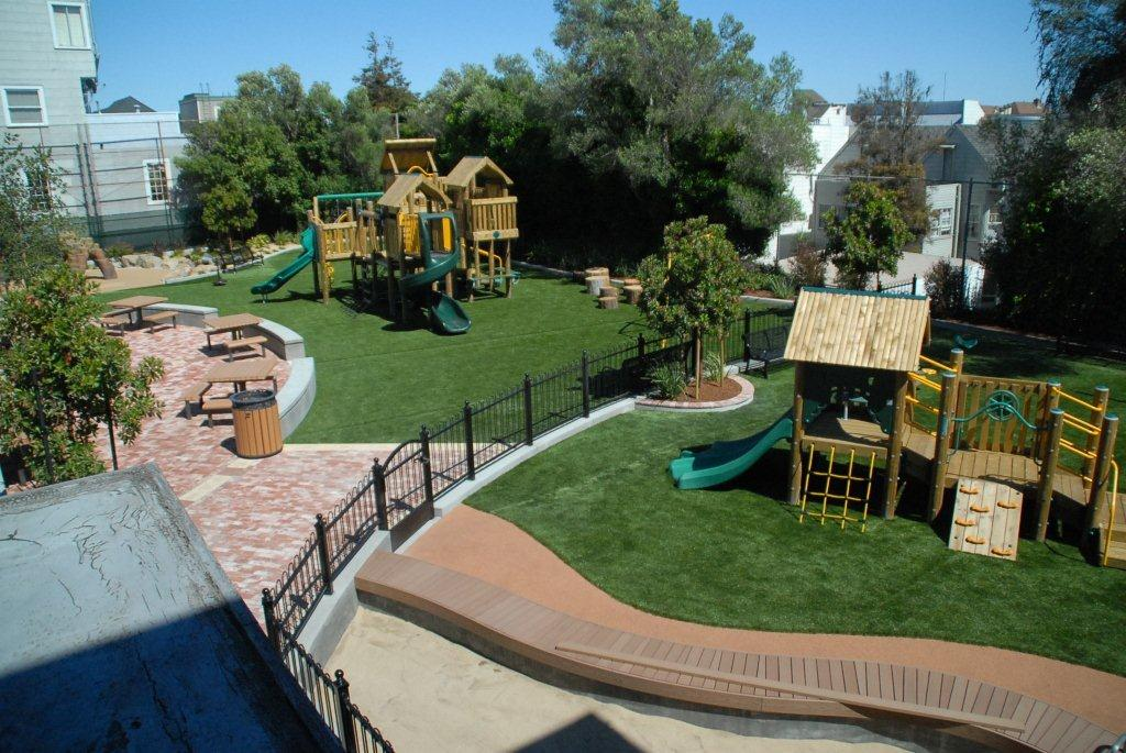 Contractors Community Playgrounds has completed 15,000 Play Areas
