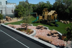 Playground Relocation is a service provided by Community Playground