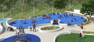 Playground Sales and Services Community Playgrounds offers