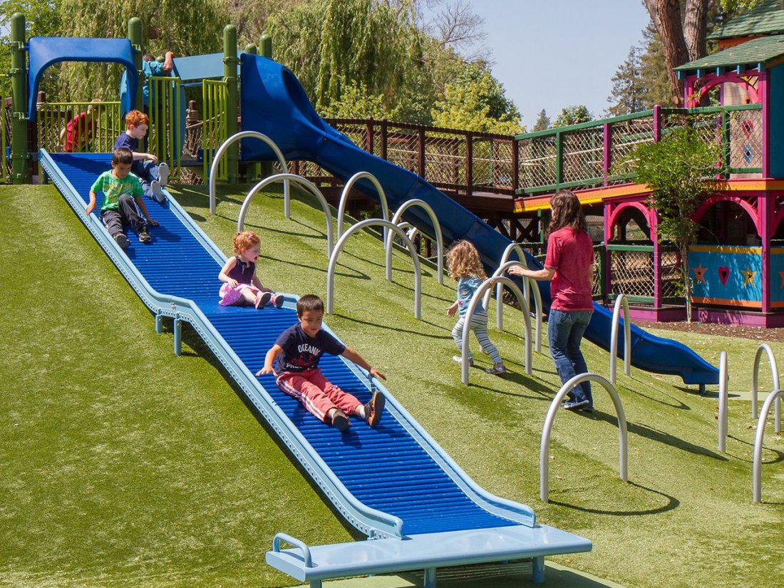 Playground Equipment Installers from Community Playgrounds